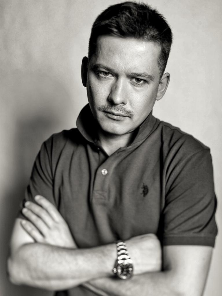 Ярослав Орлов