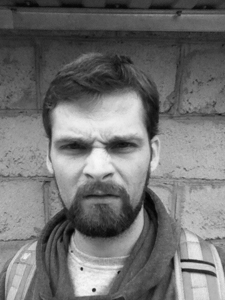 Сергей Филипченко