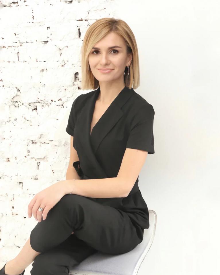 Ольга Шаратута