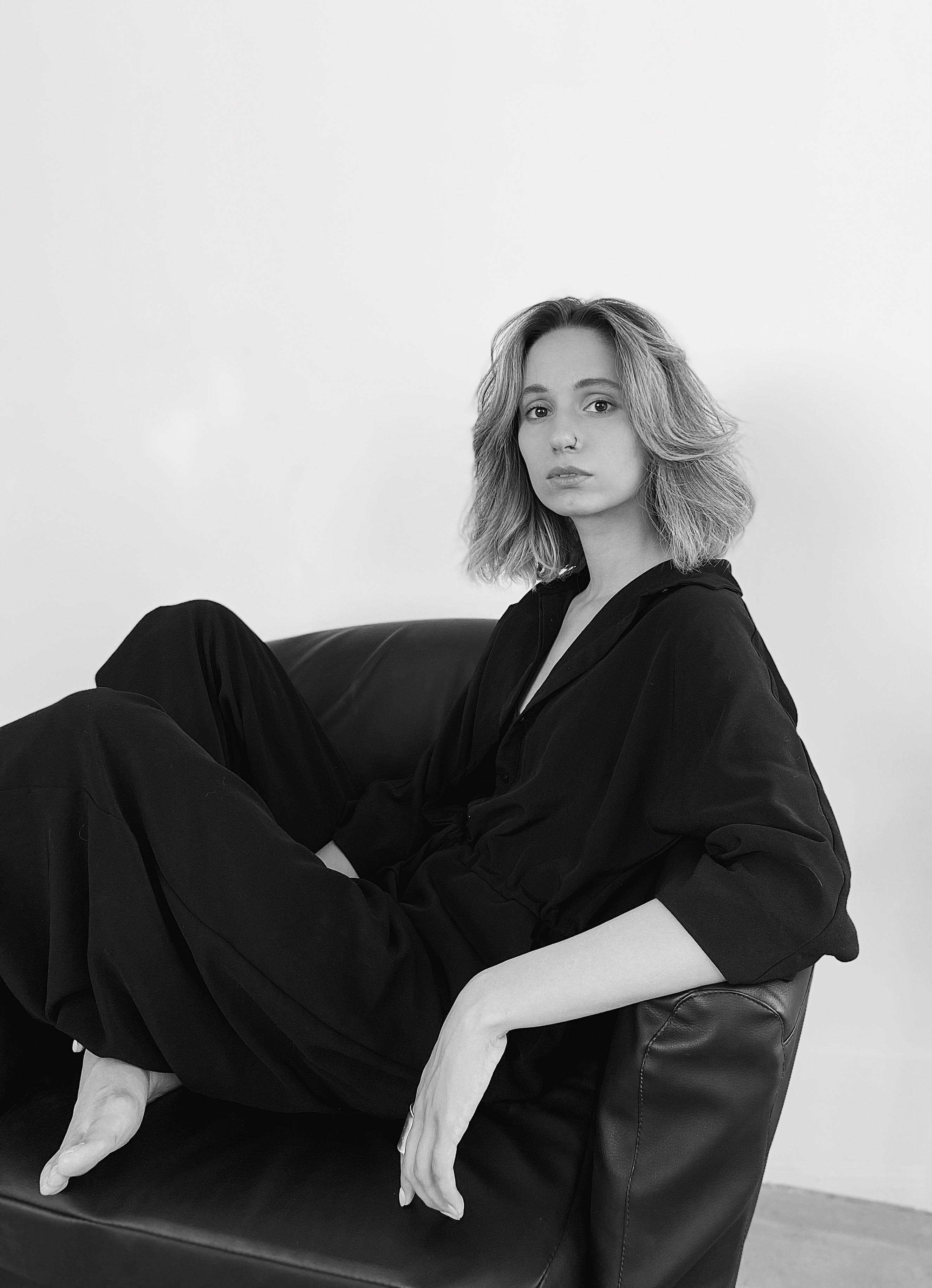Анастасия Циркина