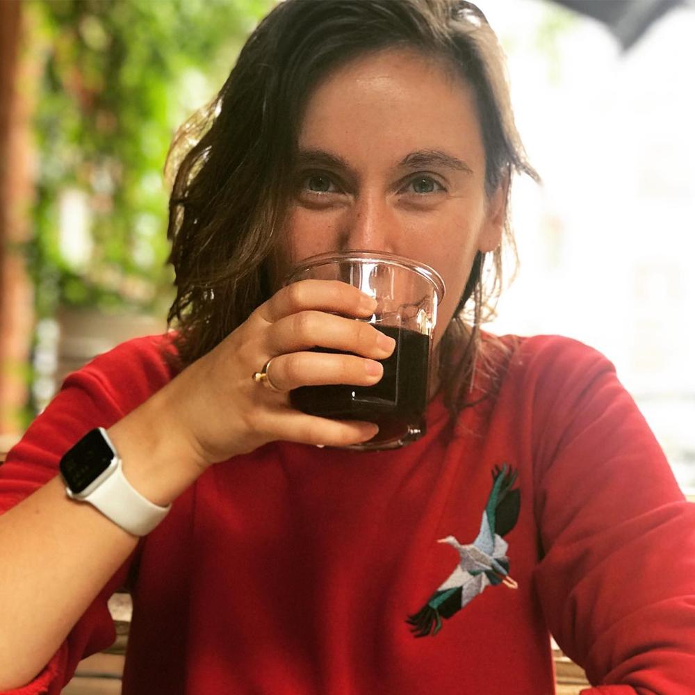 Александра Новохацкая