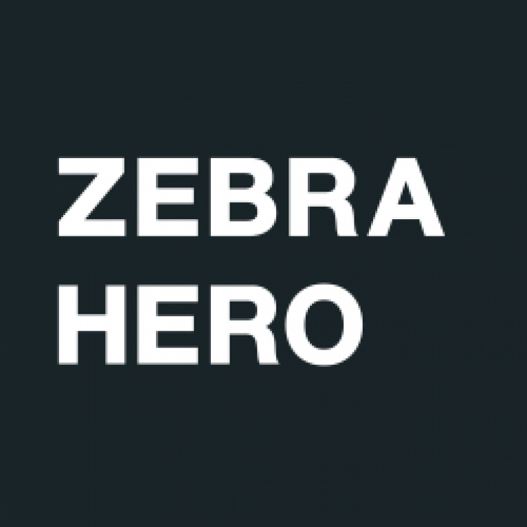 Zebra Hero