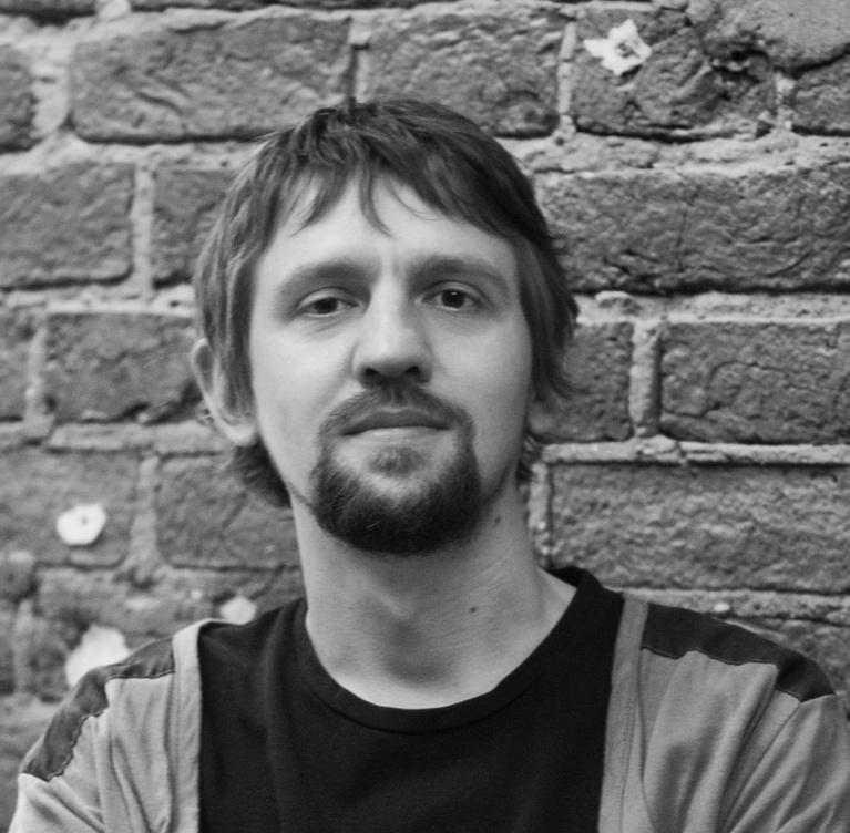 Андрей Кугаевских
