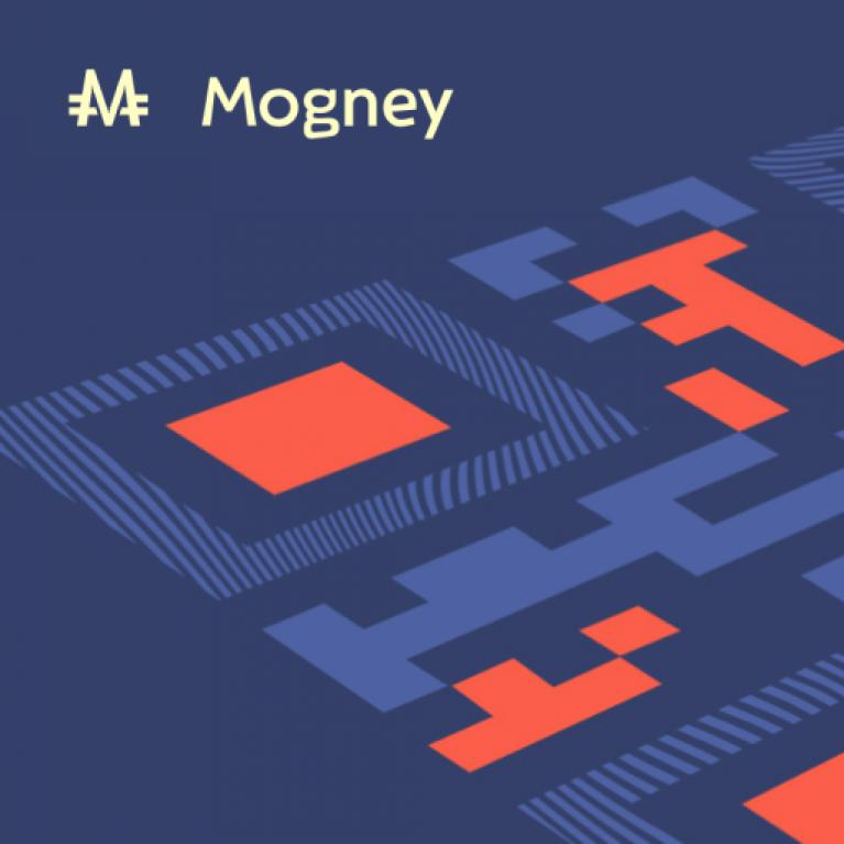Mogney