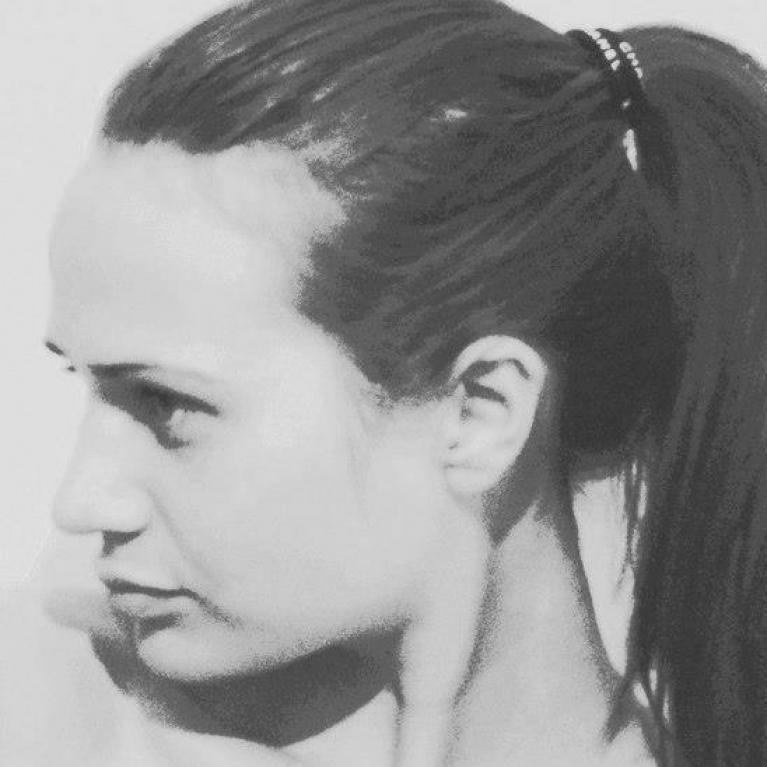 Юлия Белякова