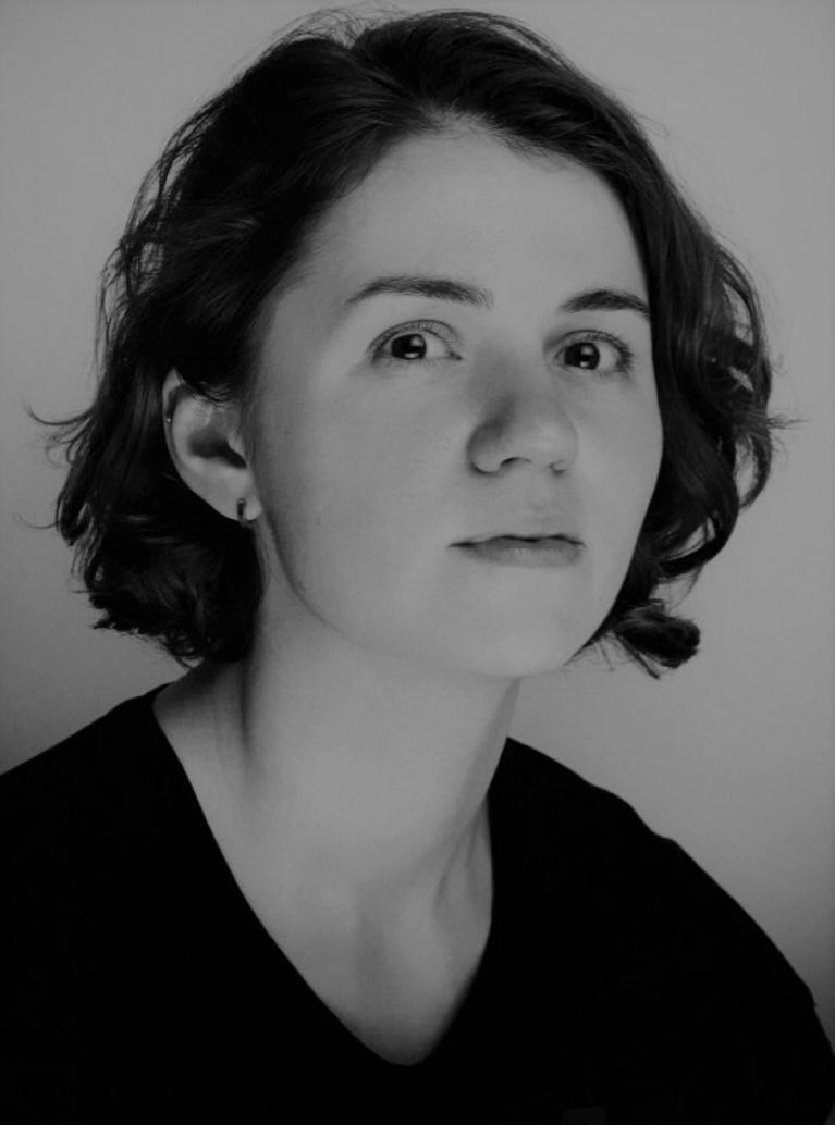 Анна Кузичева