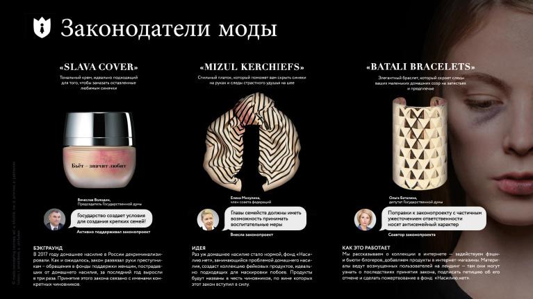 Законодатели моды