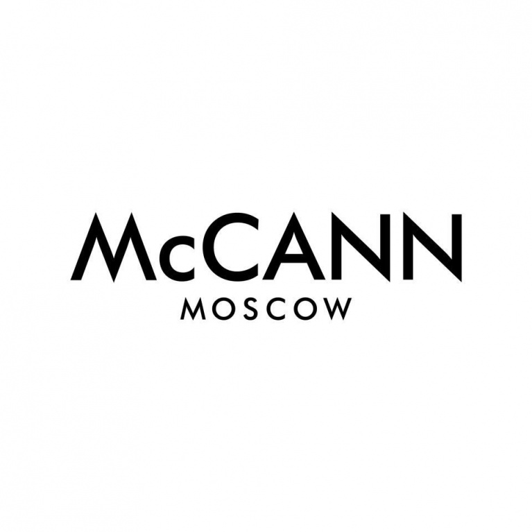 McCann Moscow